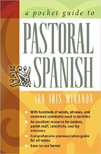 Amazon Com A Pocket Guide To Pastoral Spanish English And Spanish