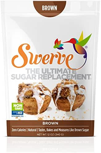Sugar & Sweetener: Swerve Brown Sugar Replacement