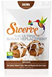 #1: Swerve Sweetener, Brown, 12 ounces