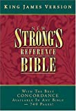 New Strong's Reference Bible, Thomas Nelson, 0718002210
