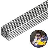 Aluminum Welding Rods 0.08 x 13 Inch Universal Low