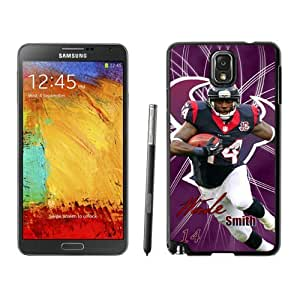 NFL Houston Texans Samsung Galalxy Note 3 Case 058 NFLSGN3CASES877