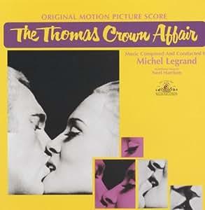 The Thomas Crown Affair [Vinyl]