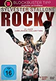 Rocky - The Complete Saga [6 DVDs]