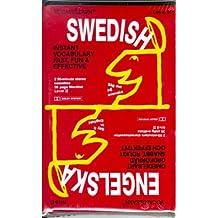 Vocabulearn Swedish & English Level 2: 2 Cassettes