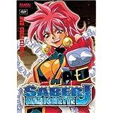 Saber Marionette J V3