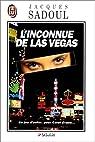 L'Inconnue de Las Vegas par Sadoul