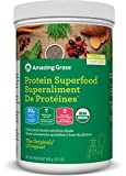 Best Green Superfood Powders - Amazing Grass Protein Superfood, The Original, 348 grams Review