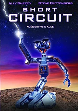 short circuit [dvd] [1986] [us import] amazon co uk dvd \u0026 blu rayJohnny Five Is Still Alive #20