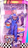 50th Anniversary Barbie 1948-1998 Nascar Collector Edition
