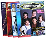Animorphs Boxed Set, K. A. Applegate, 0590381873