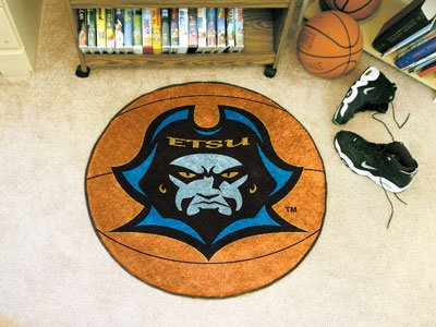 Tennessee State Basketball Rugs (East Tennessee State University Basketball Rug)