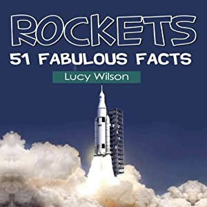 Rockets Audiobook
