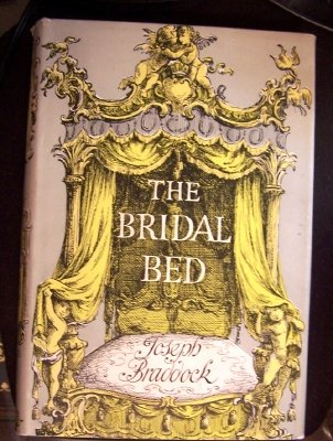 - The bridal bed