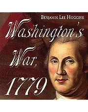 Washington's War 1779: Journal of the American Revolution Books