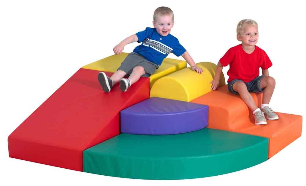 Primary Mariah's Play Center