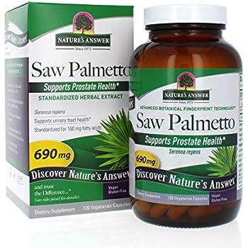 aceite de boswelia serenoa para próstata y arándanos