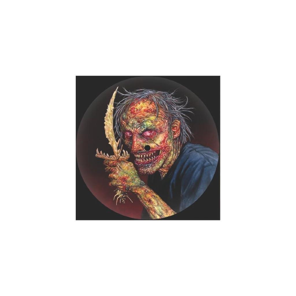 Kill (25Th Anniversary Picture Disc)