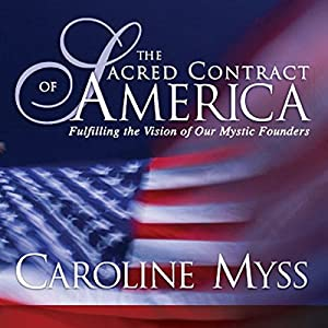 The Sacred Contract of America Speech