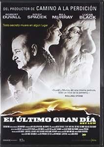 EL ULTIMO GRAN DIA [DVD]