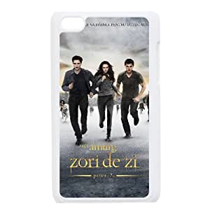 HXYHTY Phone Case The Twilight Saga,Customized Case For Ipod Touch 4