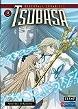 Tsubasa Reservoir Chronicle, Vol. 3 - Spectres of Legend