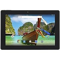 [3 Bonus item] Simbans TangoTab 10 Inch Tablet 1GB RAM + 16GB Disk Android 6 Marshmallow, 10.1 Inch IPS screen, Quad Core, HDMI, 2 + 5 MP Camera, GPS, WiFi, USB PC Computer