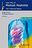 img - for Color Atlas of Human Anatomy: Vol. 2: Internal Organs by Matthias Leonhardt (2014-11-03) book / textbook / text book
