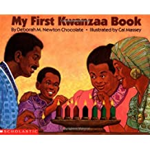 My First Kwanza Book