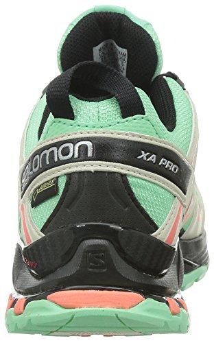 Salomon Xa Pro 3d Gtx Kvinders Spor Løbesko - Ss15-37.3 ZhPKZyQ