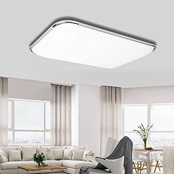Hengda 96W LED Cool White Ceiling Downlight Home Office