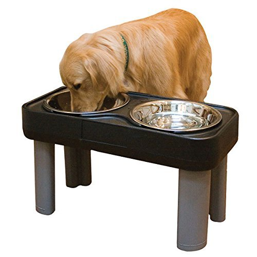 OurPets Big Dog Feeder 16 inch by Our Pets