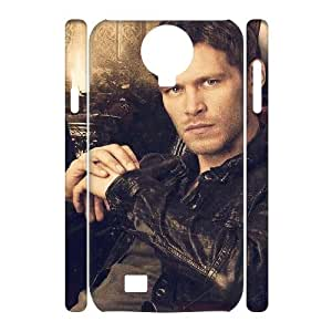 LGLLP Joseph Morgan Phone case For Samsung Galaxy S4 i9500