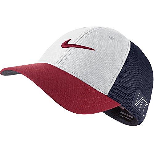 5adea777a33 2015 NIKE Golf Tour Legacy VAPOR RZN Mesh Fitted Cap