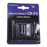 American Standard PK00.CRP CR-P2 Lithium Battery Power Kit