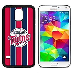 MLB Minnesota Twins Samsung Galaxy S5 Case Cover by supermalls