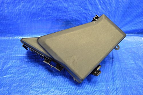 (Subaru 2005-2009 Outback XT Engine Fuse Box Cover OEM 05-09)