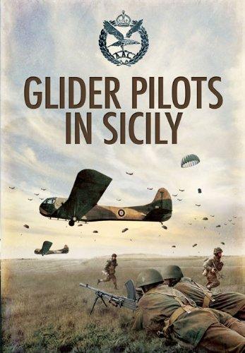 Read Online Glider Pilots in Sicily PDF