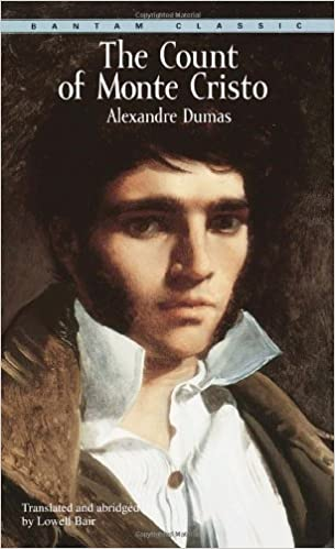 Image result for The Count of Monte Cristo