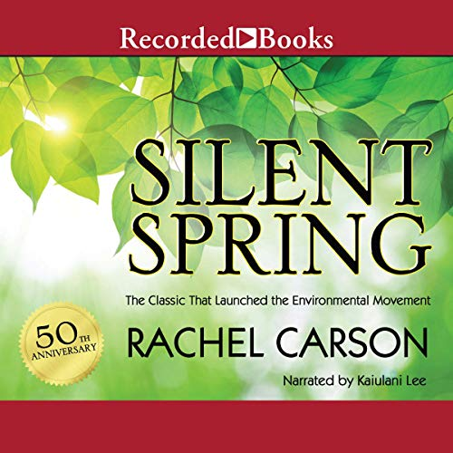 Silent Spring Audiobook [Free Download by Trial] thumbnail