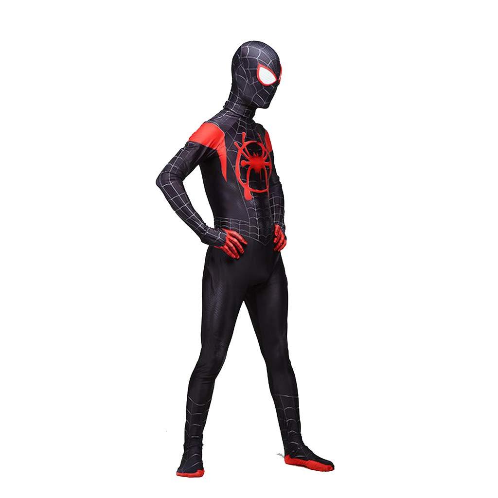 ld X-gree TYYM cosplay Costume per Adulti, Spider-uomo Siamese Sight  ld Adult Dress Dress Up - Uomo Adult- XL