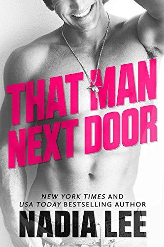 Man Next Door (That Man Next Door (Sweet Darlings Inc. Book 1))