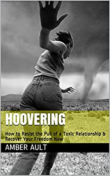 Hoovering Relationship Recover Freedom Bootcamp ebook product image