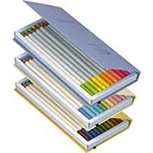 Tombow Irojiten Color Dictionary Colored Pencils, Seascape Collection, 30 Pencil Set (51527)
