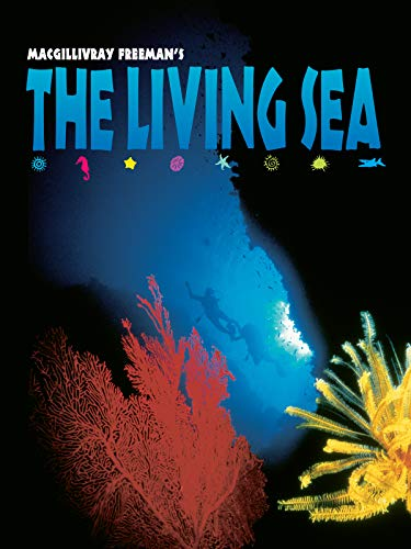 The Living Sea (4K UHD) ()