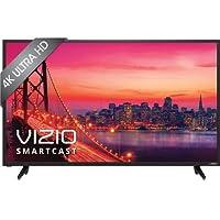 VIZIO SmartCast E-Series E50u-D2 50 4K Ultra HD 2160p 120Hz LED Smart Home Theater Display (4K x 2K), DTS Studio Sound, Built in WiFi 3840 x 2160 Ultra HD resolution