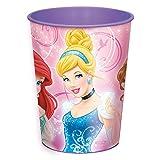 Disney Princess 16oz. Plastic Cup