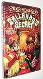 Callahan's Secret, Spider Robinson, 0425090825