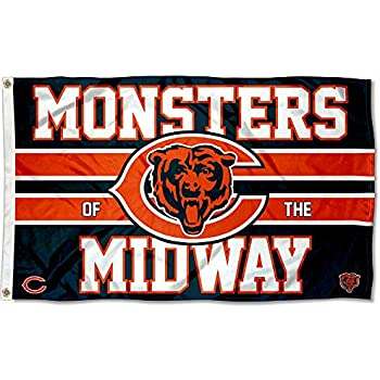WinCraft Chicago Bears Monsters ...