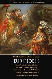 Euripides I: Alcestis / The Medea / The Heracleidae / Hippolytus